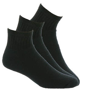 Wigwam super 60 Quarter 3-Pack Socks