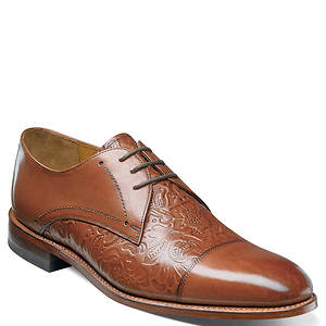 Stacy Adams Madison II Cap Toe (Men's)