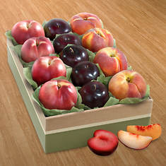 Summer Fruit Gift Box