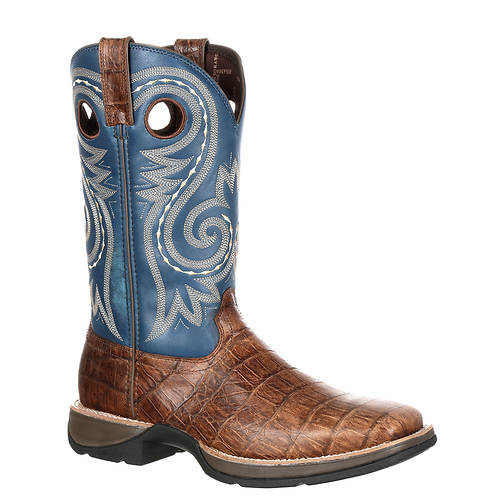 Durango Rebel Gator Emboss (Men's)