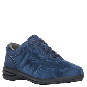 Propet Washable Walker Suede (Women's)