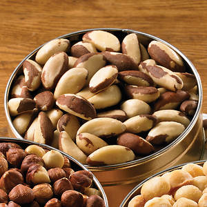 Natural Nut Choices-Brazil