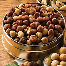 Natural Nut Choices-Filberts