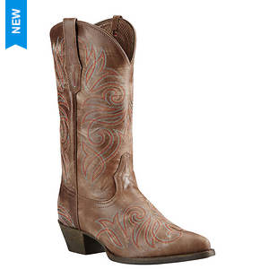 Ariat Round Up R Toe (Women's)