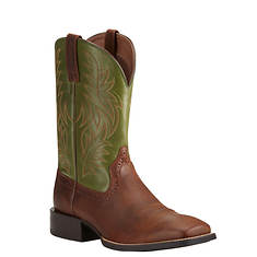 Ariat Sport Western Wide Square Toe (Men's)