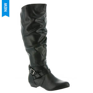 Fergalicious Lara Wide Calf (Women's)