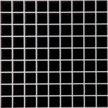 Magic Gel Tiles - Black Mosaic