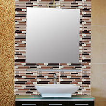 Magic Gel Tiles - Beige Mosaic