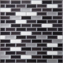 Magic Gel Tiles - Metallic Spectrum