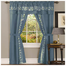 Fairfield Window Set - Blue