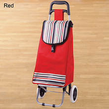 Trolley Bag - Red