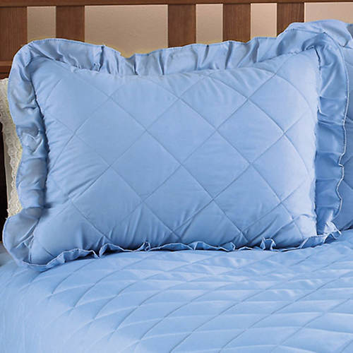 Quilted Sham