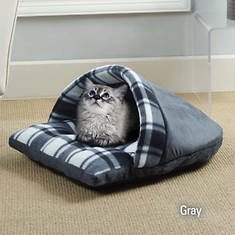 Pet Slipper - Gray