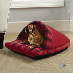 Pet Slipper - Red