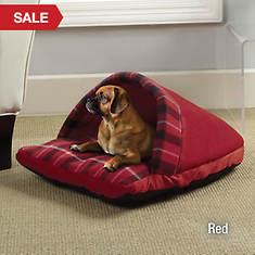 Pet Slipper - Red