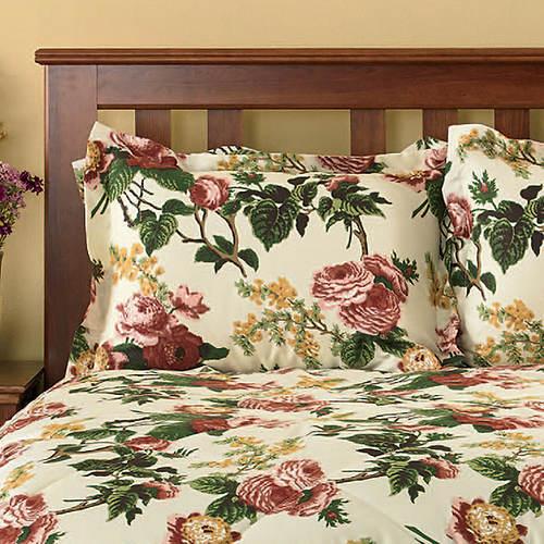 Rosenquest Bedspread Sham