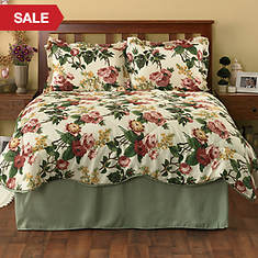 Rosenquest Bedspread