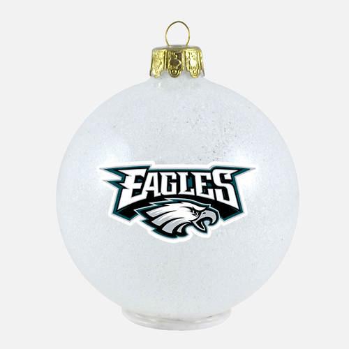 NFL LED Color Ornament