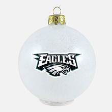 NFL LED Ornament - Eagles