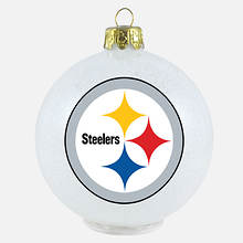 NFL LED Ornament - Steelers