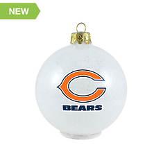 NFL LED Ornament - Bears
