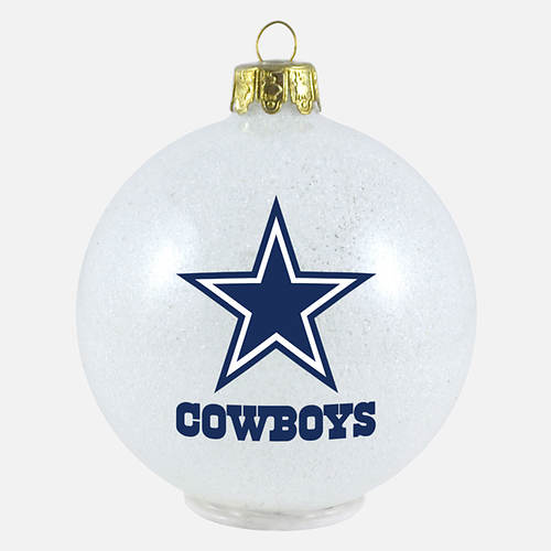 NFL LED Color Ornament