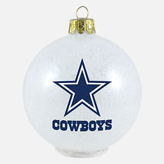NFL LED Ornament - Cowboys