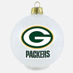 NFL LED Ornament - Packers
