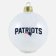 NFL LED Ornament - Patriots