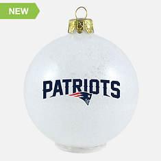 NFL LED Ornament - Patriots