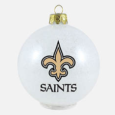 NFL LED Ornament - Siants