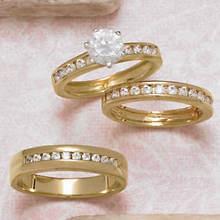 Wedding Ring Men's