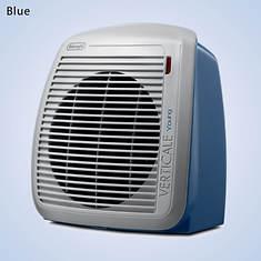 Delonghi Fan/Heater - Blue