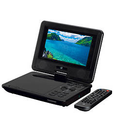 GPX Portable DVD Player