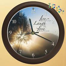 Inspirational Clock