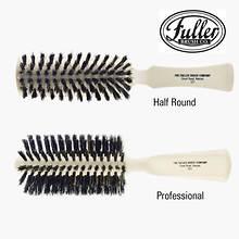 Fuller Hair Brush - Half Round