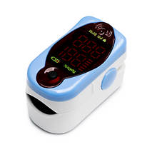 OxyRead Finger Pulse Oximeter