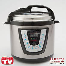 One Touch Automatic Pressure Cooker
