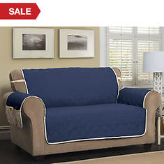 5-Star Furniture Protector - Sofa - Navy