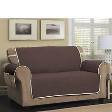 5-Star Furniture Protector - Sofa - Chocolate