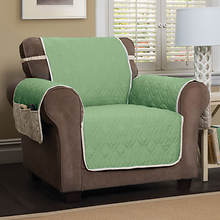 5-Star Furniture Protector - Chair - Green