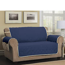 5-Star Furniture Protector - Loveseat - Navy