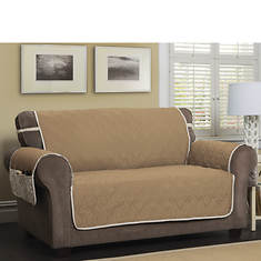 5-Star Furniture Protector - Loveseat - Camel