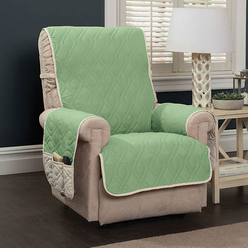 5-Star Furniture Protector - Recliner