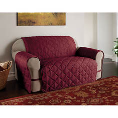 Ultimate Furniture Protector - Sofa - Burgundy