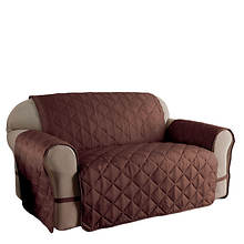 Ultimate Furniture Protector -  Loveseat - Chocolate