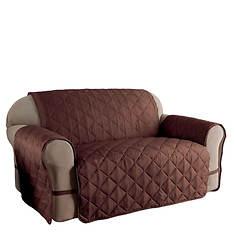 Ultimate Furniture Protector -  Loveseat - Chocolate