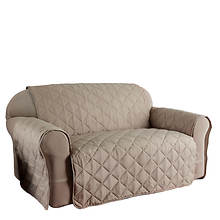 Ultimate Furniture Protector -  Loveseat - Natural