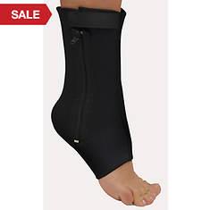 Compression Ankle Support - Black