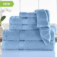 6-Pc. Bright Towel Set